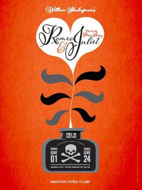 Shakespeare Festival St. Louis Announces Cast For ROMEO & JULIET