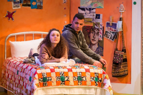 BWW Review: Artists Rep's I AND YOU is a Lesson in Poetry and Love