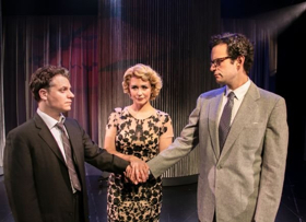 BWW Review: The World Premiere Of FELLOW TRAVELERS at Bay Street Theatre