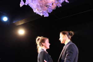 BWW Review: ADAM & EVE, The Hope Theatre