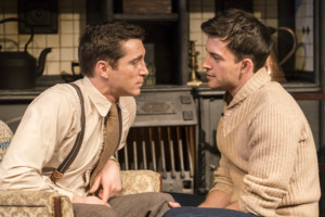BWW Review: THE YORK REALIST, Donmar Warehouse