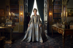 See a First-Look of Helen Mirren in HBO and Sky's CATHERINE THE GREAT