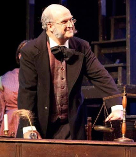 A CHRISTMAS CAROL Returns for 25th Anniversary with Maryland Ensemble Theatre