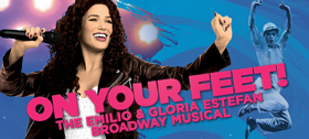 BWW Review: Lively and Engaging ON YOUR FEET! at The Fox
