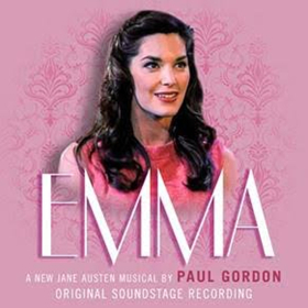 Broadway Records Announces the Original Soundstage Recording of EMMA