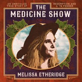 Melissa Etheridge Announces New Album, 'The Medicine Show'