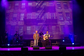 BWW Interview: Taylor Bloom as Paul Simon in THE SIMON & GARFUNKEL STORY