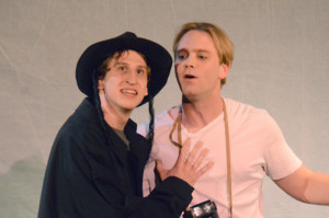 BWW Review: JEWTOPIA at Desert Theatreworks