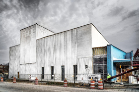 Phoenix Theatre is on the Rise as Progress is Made on New Venue