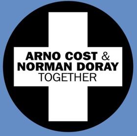 Arno Cost  Norman Doray Together ile ilgili görsel sonucu