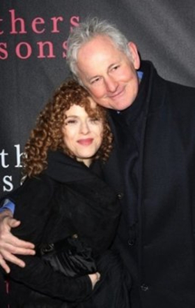 Victor Garber: Joining Bernadette Peters in HELLO, DOLLY! Was 'No-Brainer'