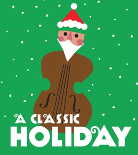 Las Vegas Philharmonic Presents A CLASSIC HOLIDAY Concert this December