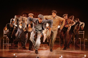 Susan Stroman To Direct THE SCOTTSBORO BOYS in Alabama Next Year