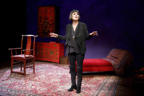 Review Roundup: The Critics Weigh in on Eve Ensler's IN THE BODY OF THE WORLD
