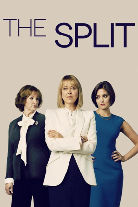 BBC One and SundanceTV Begin Production on Season Two of THE SPLIT