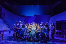 MAMMA MIA! Opens at Finger Lakes Musical Theatre Festival