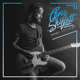 Chris Shiflett's New Album HARD LESSONS Out 6/14, Lead Single Premieres Today