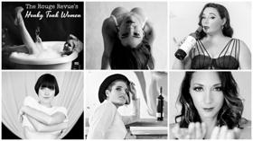 Alexander Upstairs Presents THE ROUGE REVUE'S HONKY TONK WOMEN