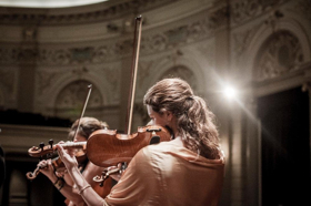 Amsterdam's Famed Royal Concertgebouw Orchestra Musicians to Perform at Kean University