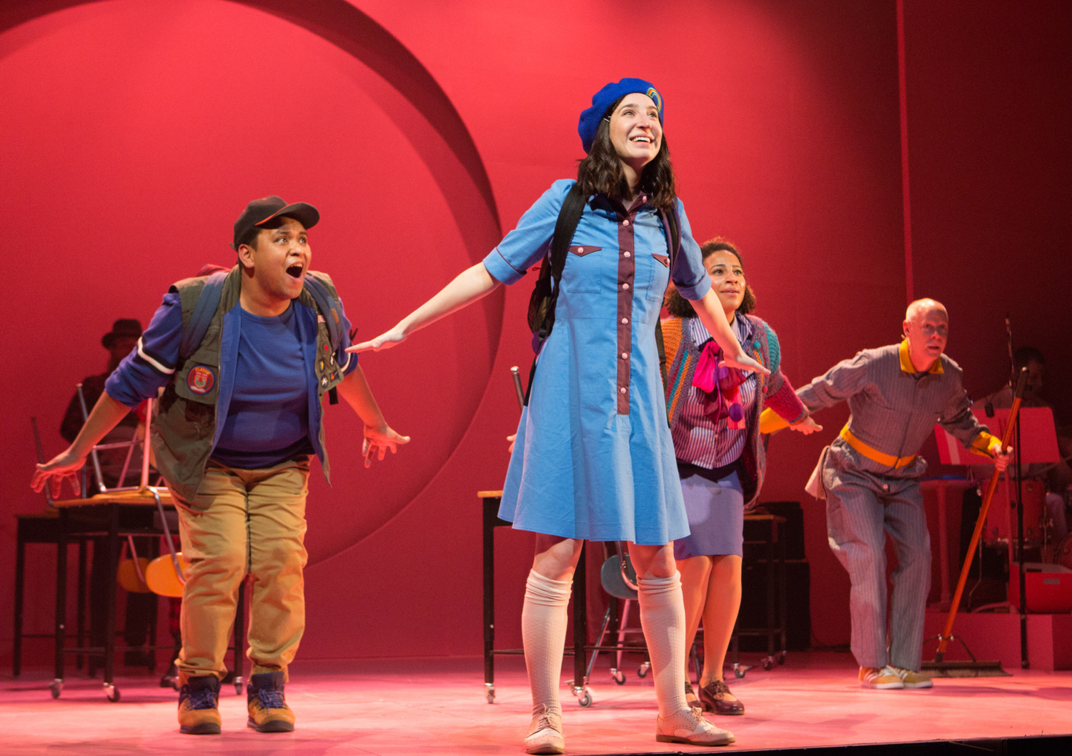 BWW Review: ROSE is an Inspirational Look at the Self Despite its Struggle to Balance a Busy Story