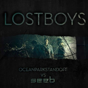 LA Alt-Pop Trio OCEAN PARK STANDOFF And SEEB Join Forces In Latest Single LOST BOYS