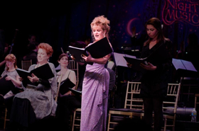 Broadway And Local Talent Join Forces For Riverdale YM-YWHA Gala's GUYS AND DOLLS