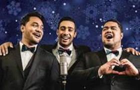 San Francisco Opera presents CHRISTMAS WITH SOL3 MIO