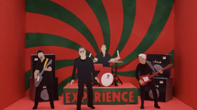 U2: Broken Fingaz Crew Create Ominous Animated Video for 'Get Out Of Your Own Way'
