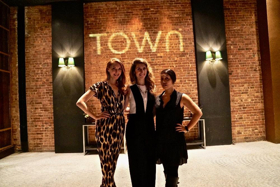 New, Female-Driven Cultural Institution Town Stages Opens in Tribeca