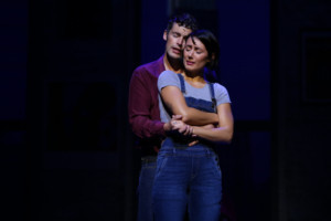 BWW Interview: Rebekkah Lowings of GHOST THE MUSICAL at Zorlu Center