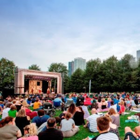 Chicago Shakespeare In The Parks Announces A MIDSUMMER NIGHT'S DREAM