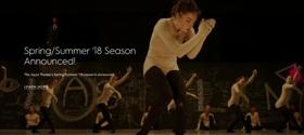 Wayne McGregor, Dada Masilo, Lar Lubovitch and More Set for Spring/Summer 2018 Season at The Joyce Theater