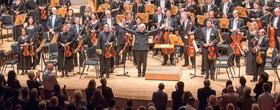 Pacific Symphony Season Finale Includes Mahler's TITAN