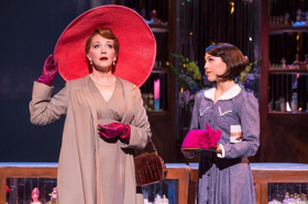 BWW Review: AN AMERICAN IN PARIS S'Marvelous! Thru Dec 10