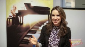 BWW Interview: Chilina Kennedy Talks BEAUTIFUL - THE CAROLE KING MUSICAL