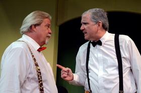 BWW Review: Theatre Artists Studio Presents INHERIT THE WIND
