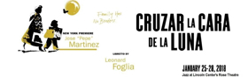 New York City Opera to Present NY Premiere of World's First Mariachi Opera CRUZAR LA CARA DE LA LUNA