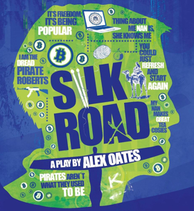 SILK ROAD: The First Play to be Funded by Bitcoin Announced at VAULT