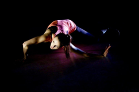 Shannon Litzenberger Contemporary Dance Presents WORLD AFTER DARK