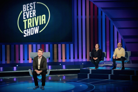 Ken Jennings Joins BEST EVER TRIVIA SHOW