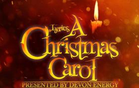 Lyric Theatre Celebrates the Holiday Season with A CHRISTMAS CAROL