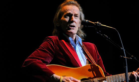 Canadian Singer-Songwriter Gordon Lightfoot Comes to Ovens Auditorium