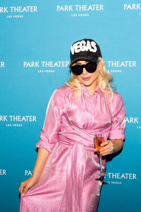 Lady Gaga Announces Two-Year Engagement at Park Theater in Las Vegas
