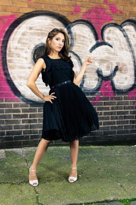 Christina Bianco Announces UK Tour Dates