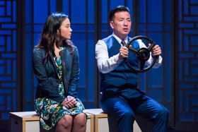 BWW Review: Theater Mu's Sweet, Funny, Fantastical New Play THE KOREAN DRAMA ADDICT'S GUIDE TO LOSING YOUR VIRGINITY is about Love, Friendship, and the Melodrama of Life