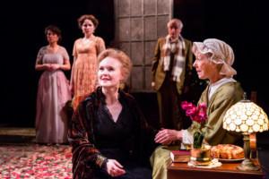 BWW Review: DEAR BRUTUS, Southwark Playhouse
