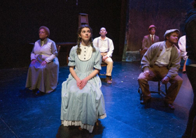 BWW Review: OUR TOWN at Perseverance Theatre