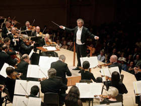 The Cleveland Orchestra Celebrates 100th Season with Carnegie Hall Concerts