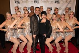 BWW FEATURE: Chita Rivera Awards 2019: A Colorful Celebration of Dance & Diversity