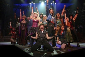 ROCK OF AGES Seeks Venue for 2018 Los Angeles Sit Down Production